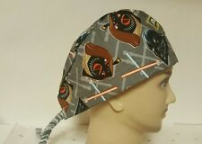 ANGRY  BIRDS/STAR WARS  /MEN'S SCRUB CAP /SURGICAL HAT