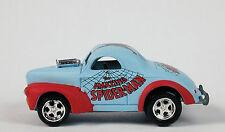 Johnny Lightning '41 Willys The Amazing Spider-Man Marvel No Package