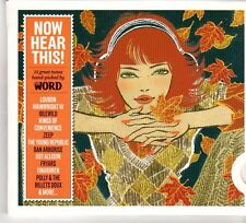 (FP730) Now Hear This! 81 - Nov 2009 - The Word CD