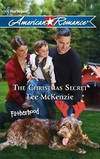 The Christmas Secret by Mckenzie, Lee