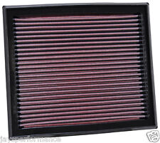 33-2873 K&N SPORTS PERFORMANCE AIR FILTER VOLVO 2.5 TURBO C30/C70/S40/S80/V40