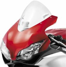 Zero Gravity Corsa Windscreen 24-426-01 Clear 55-2305 2301-1532