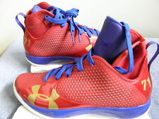 Under Armour Juke BLAKE GRIFFIN Promo Pair PE Player Sample Edition DS NEWsz 11