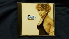 TURNER TINA - SIMPLY THE BEST. CD