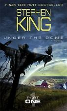 Under the Dome Pt. 1 by Stephen King (2014, Paperback)