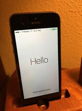 Apple iPhone 5s - 64GB - Space Gray (Factory Unlocked) Smartphone