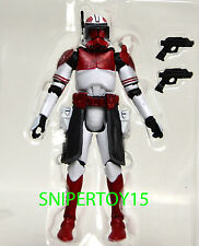 "Loose Commander Thorn  #15 Star Wars 3 3/4"" The Black Series IN STOCK"