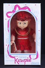 """Cameo's Kewpie 11 1/2"""" Toy Doll By Jesco New In The Box Charleston Flapper #1920"""