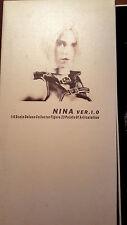 PHICEN NINA Williams VER. 1.0  Limited TEKKEN  1:6 Scale Figure