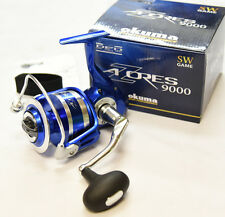 Okuma AZORES 9000 (CASTING / JIGGING) Spinning Reel  From Japan