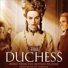 The Duchess Music From The Motion Picture