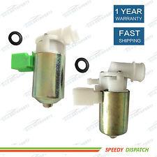 Patrol GQ Y60 Wiper Washer Pump fit Nissan 4.2 Carburettor Petrol SWB LWB 6cyl
