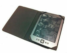 Leather Flip Case Cover FOR AMAZON KINDLE 4 4TH GEN & KOBO TOUCH  Ereader Ebook