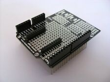 RKSxb Prototype Arduino Shield with XBee Header for ATMega328p Self Build Kit