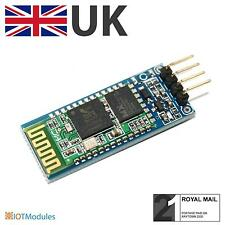 Bluetooth Module HC-06 JY-MCU for MultiWii MWC Naze32 KK2 Android UK