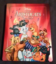 Disney Steelbook - The Aristocats