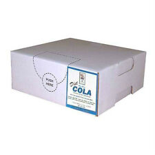Diet Cola Syrup Concentrate Soda Pop Bag N Box Gallon (Makes 6 Gallons)