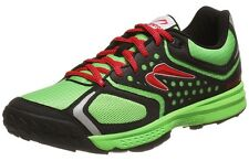 "Newton Boco ""AT""  Men's Running Shoes Green/Black/Red Size 7 MSRP: $130  NIB"