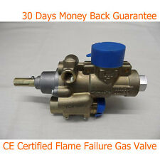 GENUINE PART PEL23S CE FLAME FAILURE SAFETY GAS VALVE FOR CHINESE WOK COOKER