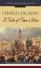 A Tale of Two Cities by Charles Dickens (2007, Paperback, Anniversary)