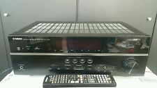Yamaha Receiver RX-V475 with remote control