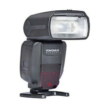 Yongnuo YN600EX-RT Flash Kit TTL HSS W/ Diffuser + pocket Bouncer Canon YN600EX