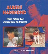 When I Need You/Somewhere in America [Remaster] by Albert Hammond (Beat Goes On)
