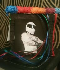Top Gear Stig pinata Sweets Party & Stick can be Personalised