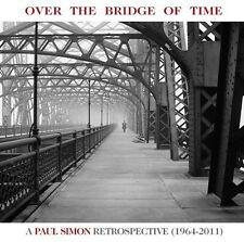 Over The Bridge Of Time: A Paul Simon Retrospectiv - Paul Simon (2013, CD NEUF)