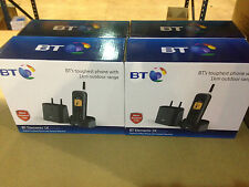 BT ELEMENTS 1K - CORDLESS DECT PHONE - BRAND NEW BOXED - FREE DELIVERY
