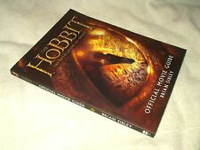 Softback Official Movie Guide The Hobbit: The Desolation of Smaug