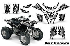 YAMAHA BLASTER YFS 200 GRAPHICS KIT CREATORX DECALS STICKERS BOLT THROWER W