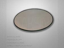 2001-2006 BMW MINI COOPER S R50 R52 R53 CHROME MIRROR CONVEX GLASS RIGHT + BASE