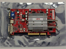ATI Radeon 9600 XT 128MB/128bit AGP 4x/8x, Colorful Super Graphic G2004, WORKING