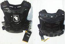 Thor Sentinel Brustpanzer Brustschutz Schwarz MX Motocross Enduro Quad SM MTB DH