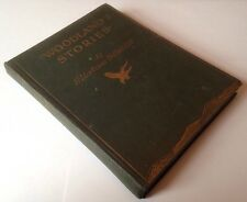 Woodland Stories - H. Mortimer Batten - (c1932) - Vintage Illustrated HB Book