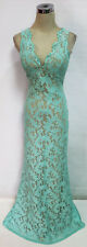 City Triangles Mint Prom Evening Party Gown 3 -$110 NWT