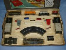 TYCO S SPEEDWAYS ROAD RAIL SLOT CAR RACING MODEL RAILROAD TRAIN SET 56435