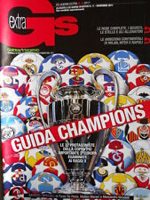 Guerin Sportivo EXTRA n°6 2011  - Guida Champions 2011   [GS48]