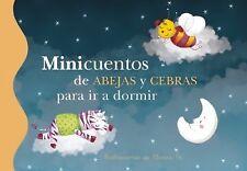Minicuentos de Abejas y Cebras para Ir a Dormir by Blanka BK and Bkblanca...