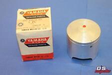 NOS Yamaha 1.00 57.00 4th O/S Piston 1974 - 1975 MX125 401-11638-00