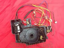 Saeco:Complete Gear Box for Royal And Magic Models Coffee Machine