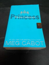 THE PRINCESS DIARIES COLLECTION - MEG CABOTBOOK NOVEL PAPERBACK