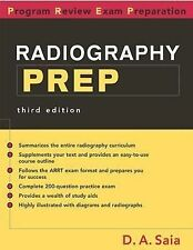 Radiography PREP : Program Review and Exam Preparation