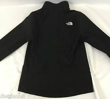 The North Face Women's Calentito 2 Jacket TNF Black Windwall Size S