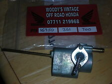 NOS HONDA ELSINORE MR 175 MT 125 / 250 fuel tank tap 16950-361-770 VINTAGE 76