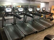 Life Fitness 95T Elevation Series Engage Treadmill Commercial Gym Equipment