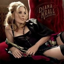 CD NEUF-Diana recroqueviiie-Glad rag doll (Deluxe pm EDT.)