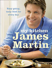 My Kitchen by James Martin (Hardback, 2009)