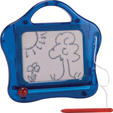 MAGNETIC DOODLER Board magna art magic erase Travel Kid Draw Drawing doodle NEW